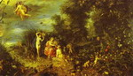 Jan Brueghel the Elder and Hendrick van Balen