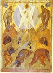 The Transfiguration.