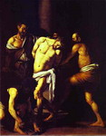 The Flagellation of Christ.