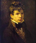 Portrait of Young Ingres