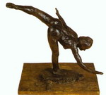 Great Arabesque.