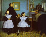 The Bellelli Family.