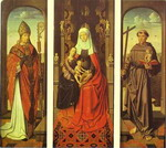 The St. Anne Alterpiece.
